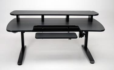 Ergo Cascade adjustable height desk