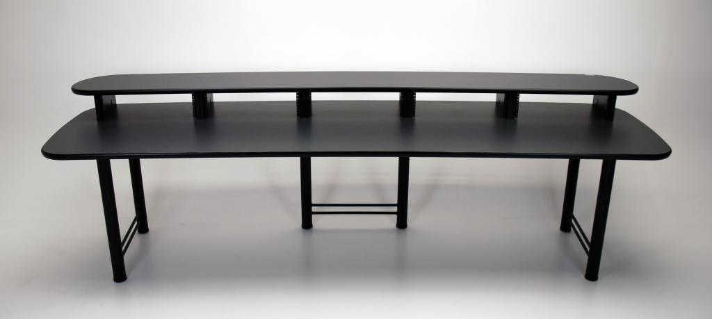 Cf115 Large Computer Desk For 2 Or Three Users
