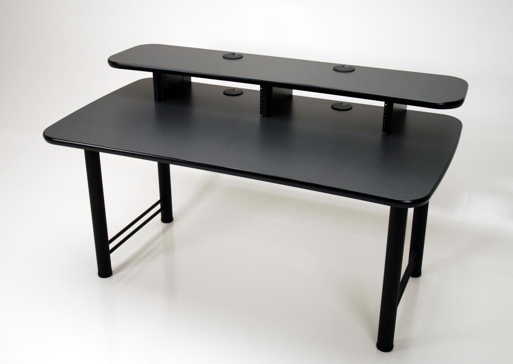 Desk With Rack Mount Desk Design Ideas