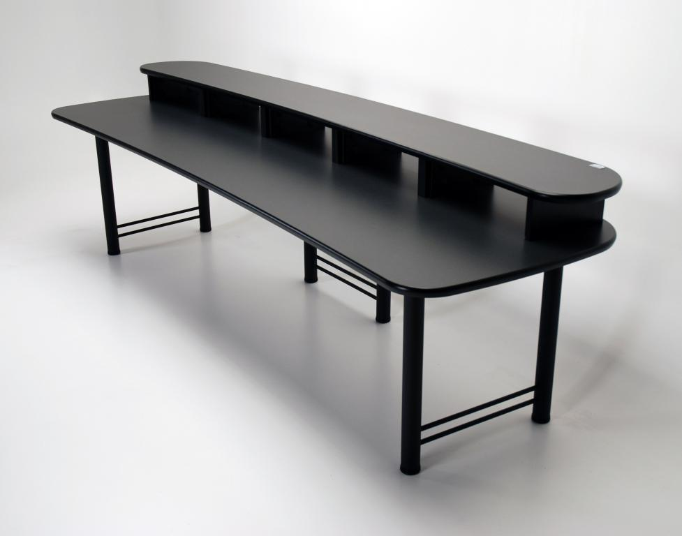 CF115 Large Edit Desk for 2 or more people | Martin & Ziegler