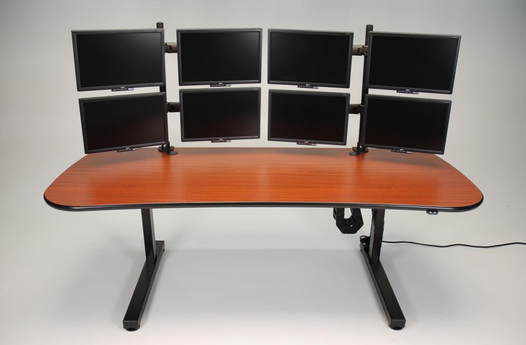 ergo mesa height adjustable desk